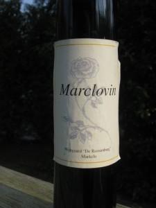 Marclovin